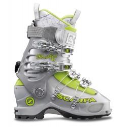 Scarpa Shaka lyžařské boty