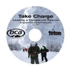 BCA Take Charge DVD