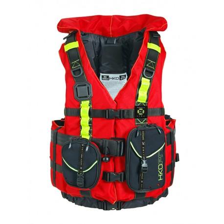 SAFETY PRO plovací vesta