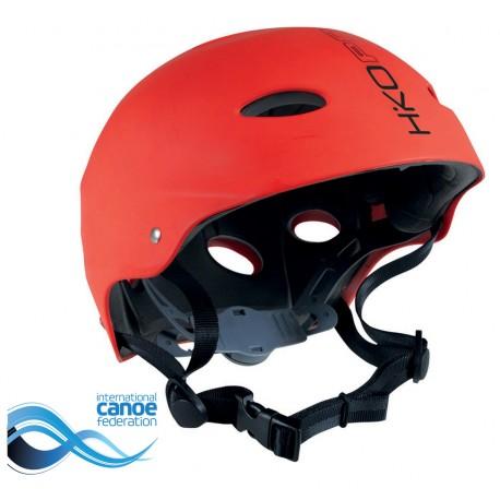 BUCKAROO bez uší vodácká helma