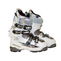 Lowa X-Alp Cross Lady lyžařské boty
