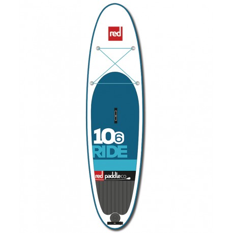 RED Ride 10.6 paddleboard