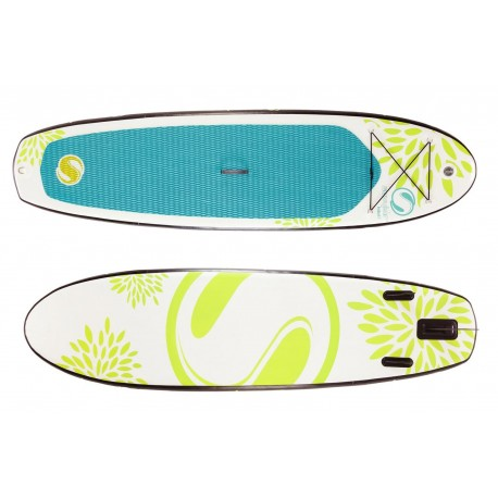 Sevylor Indus paddleboard