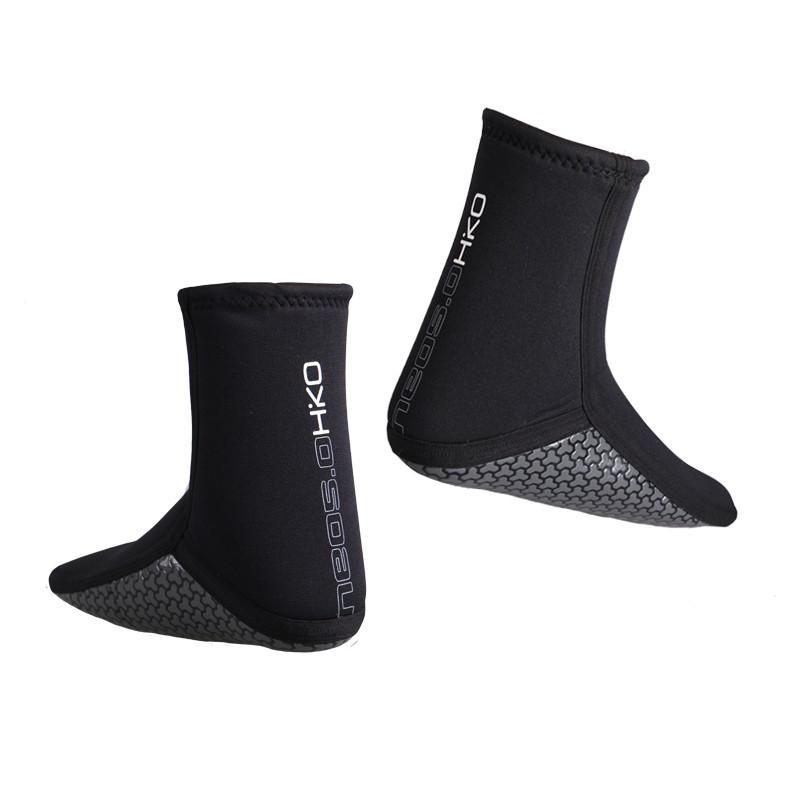NEO5.0 PU neoprenové ponožky - HIKO SPORT s.r.o. 4ea895e597