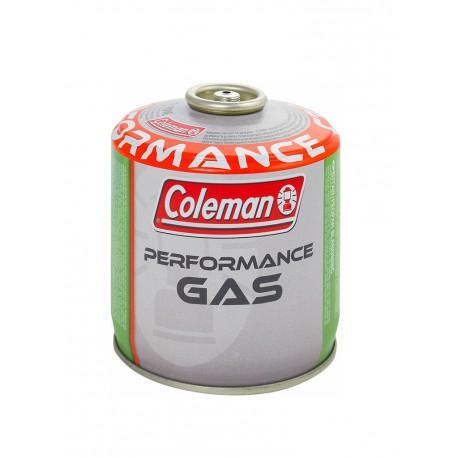 Coleman C500 PERFORMANCE kartuše