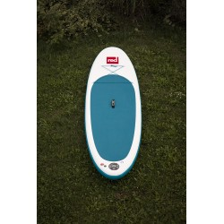 RED iSUP 10.8 paddleboard