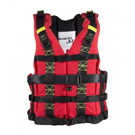 X-TREME RENT Harness plovací vesta