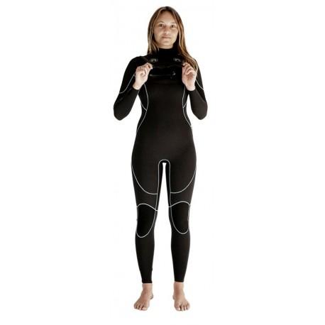 MATUSE D'ARC 3/2  ladies wetsuit