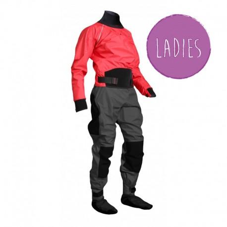 CALYPSO 4O2-dámský suchý oblek