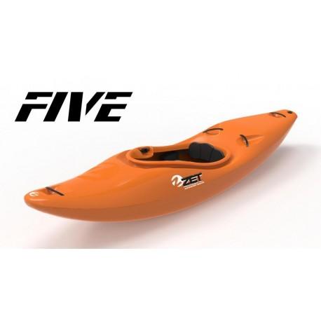 Kajak ZET Five