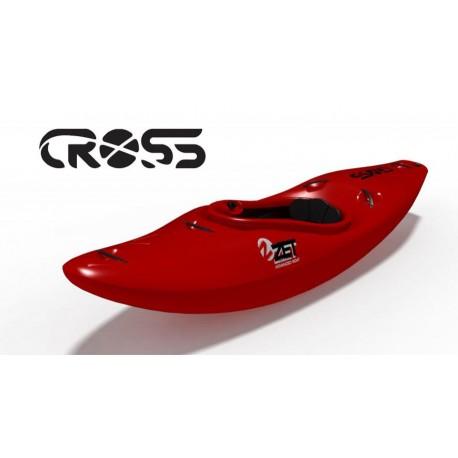 Kajak ZET Cross