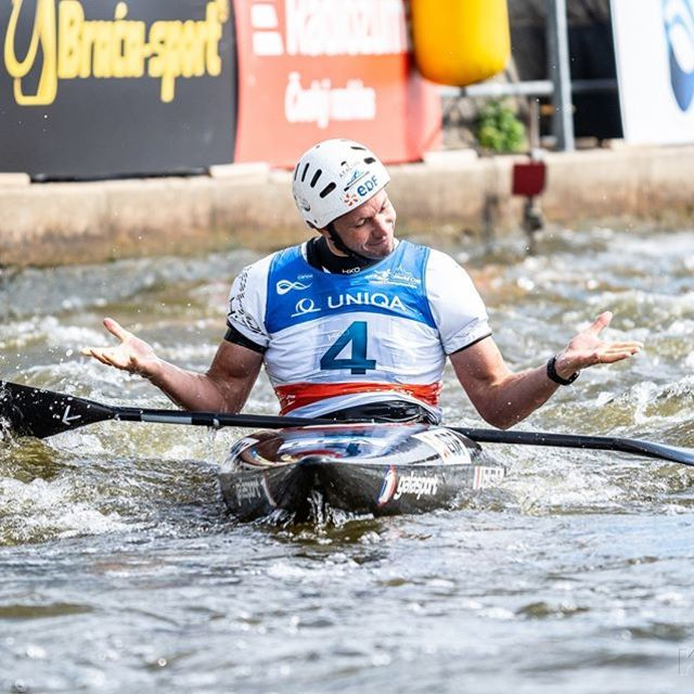 3,2,1....Hiko Team providing full coverage (of the podium) this Sunday 📡🙆‍♂️👏👏👏 Thank you guys! 📷 @jhomolka and @martin_hladik for @czechcanoe . . . . . . . #inwaterwelive #weareoutthere #canoeslalom #planetcanoe #worldcup #final