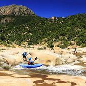 Looks like....feels like. . . . . #inwaterwelive #weareoutthere #whitewater #swaziland #slide #tenaya #calilove #swazilove